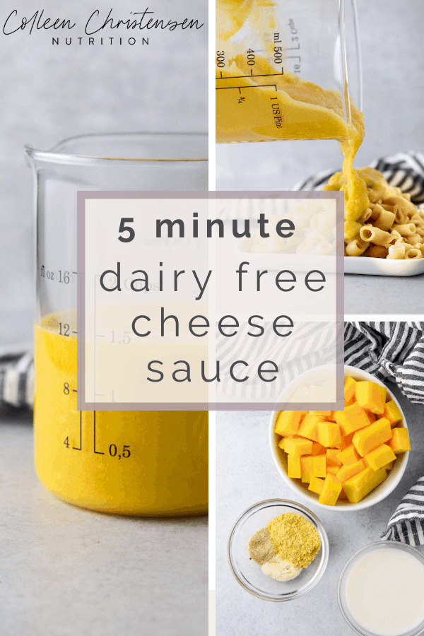 butternut squash cheese sauce