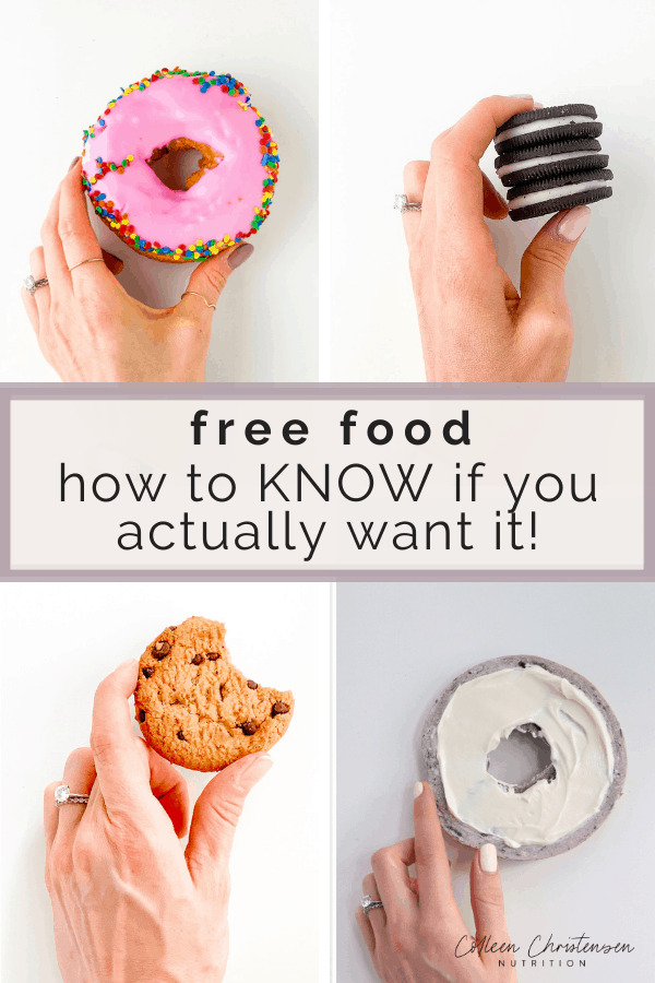 eating free things