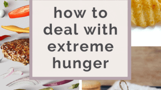 The Truth About Extreme Hunger