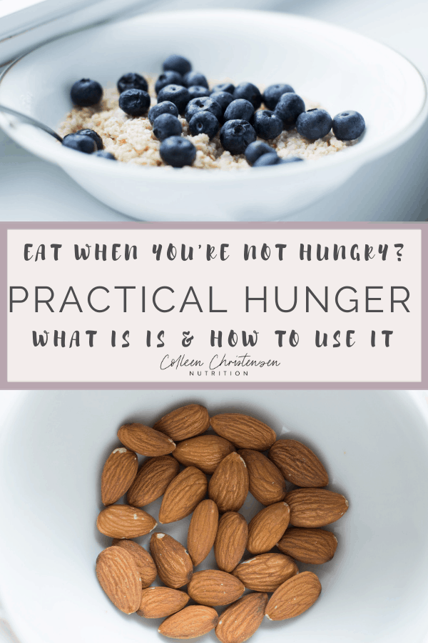 pratical hunger