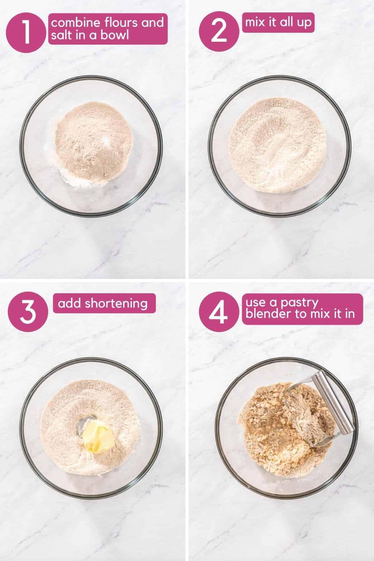 How To Make Vegan Pop Tart.