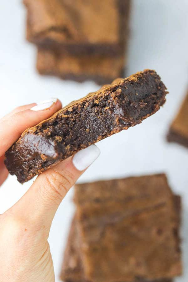 bakery brownies