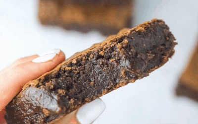 the best bakery brownies