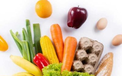 Is organic VS non organic better?