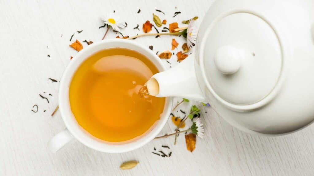 What to eat on your period best tea for period cramps