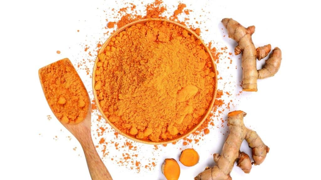 What to eat on your period  turmeric