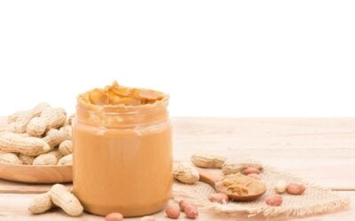 Is Peanut Butter Without Palm Oil Really Better?
