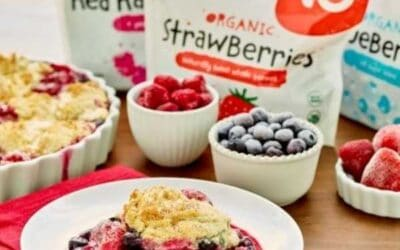 Which is better: organic VS non organic?