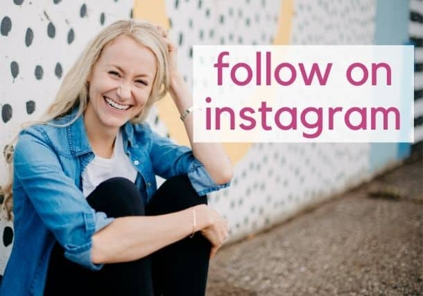 Follow colleen christensen no food rules on instagram.
