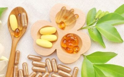 how to balance hormones without supplements