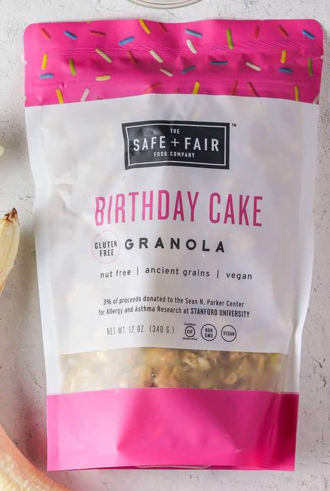 Non-GMO and Clean Label | Allergy Friendly for Everyone