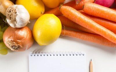 Vegan food list for beginners.