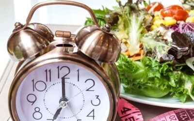is intermittent fasting even healthy?