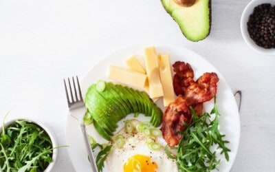 risk VS benefit of the keto diet