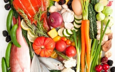 Free PDF for an anti-inflammation diet.
