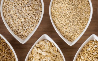 a dietitian breaks down smart carbs.
