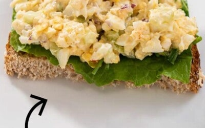 Instant pot egg salad no peeling.
