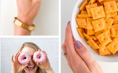 3 Steps To Stop Craving Junk Food